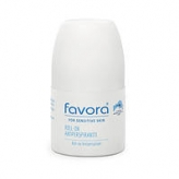 Favora Roll-on Antiperspirantti 50 ml