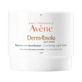Avene DermAbsolu comforting night balm 40 ml